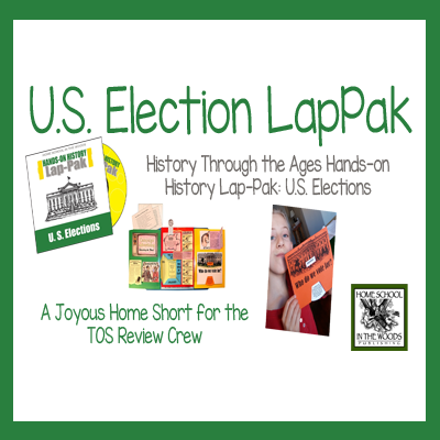 Hands-on History Lap-Pak: U.S. Elections