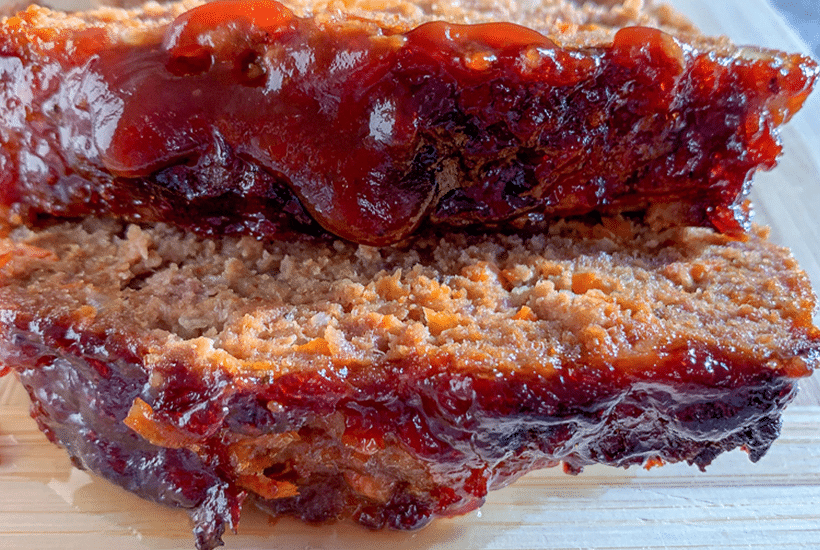 Joyous Home's Favorite Classic Meatloaf Recipe