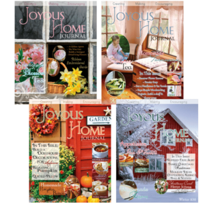 Joyous Home Journal Digital Set